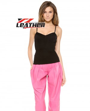 486845c9a72be1 Sexy Women Leather Pants Sexy Women Leather Pants